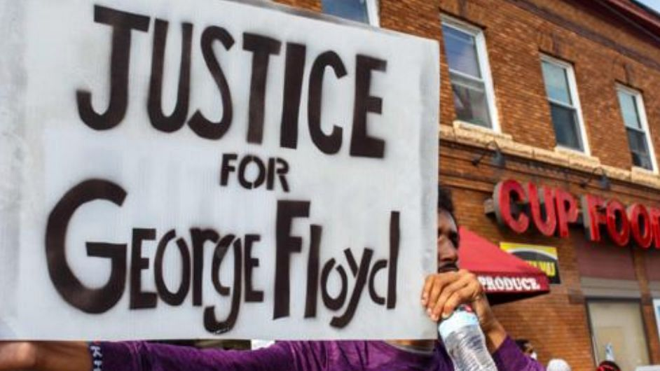 Officer Who Killed George Floyd Charged With Third-Degree Murder