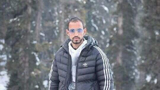 Mehrajuddin, the driver of a car who allegedly tried to flee a checkpost in J&K's Budgam district was killed after security forces fired at the vehicle to try to stop him on Wednesday, 13 May.