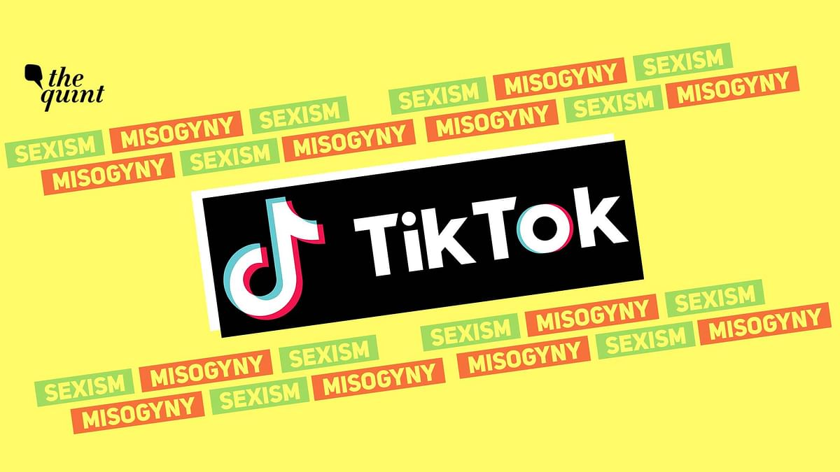 When it comes to violence against women in India, TikTok is just another platform with poor regulation.