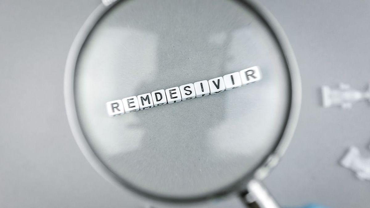 COVID-19: Gilead in Talks With Indian Companies to Make Remdesivir