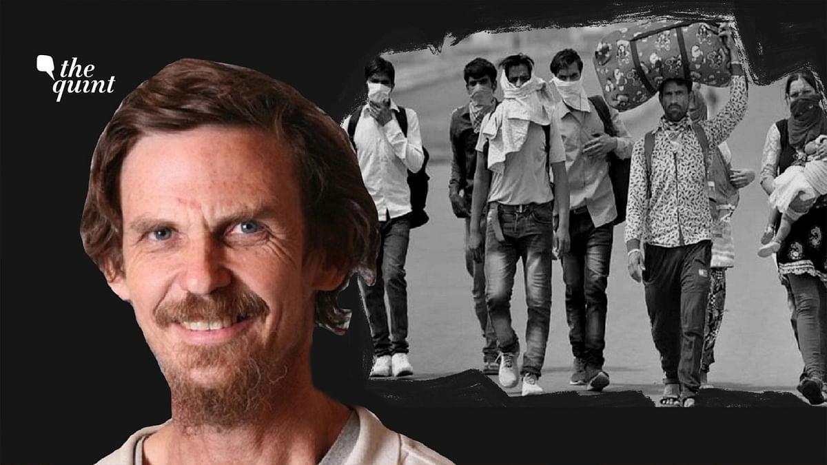 What If Migrant Workers Don't Return? Jean Drèze Explains Crisis