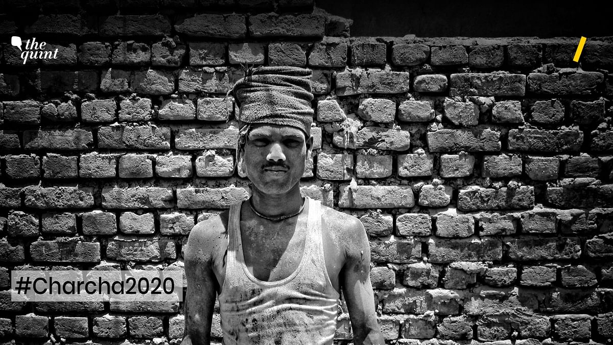 #Charcha2020: Future of the Urban Informal Economy