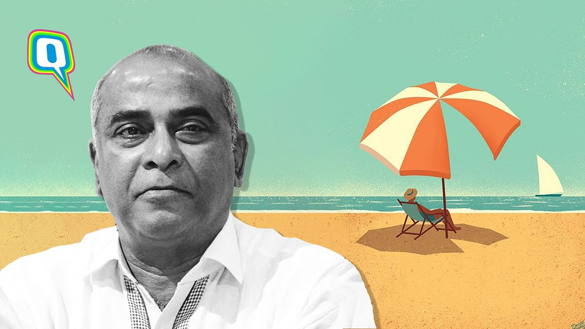 Goa Will Soon Open for the 'Rich'- Why so Classist, Mr Ajgaonkar?