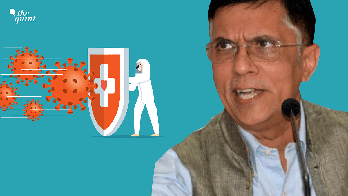Congress Party Doesn't Just Critique, It Also Rescues: Pawan Khera
