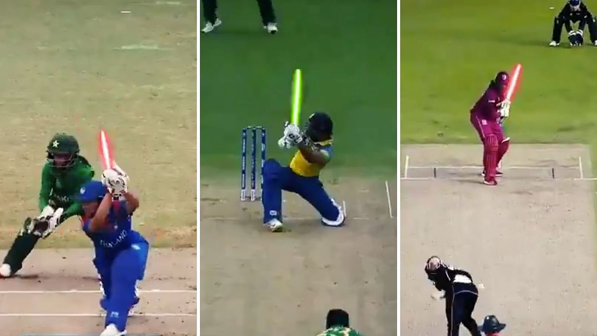'May The Fours be With You': ICC Shares Star Wars Inspired Video