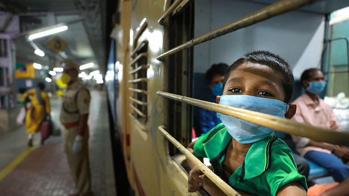 Centre, states or the migrant workers - who is paying for the railway tickets of the stranded labourers now returning to their native homes?