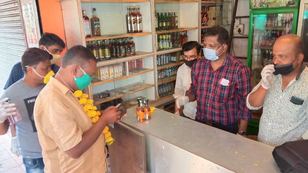 Liquor Is Now 70% Costlier as Delhi Govt Slaps Special Corona Fee