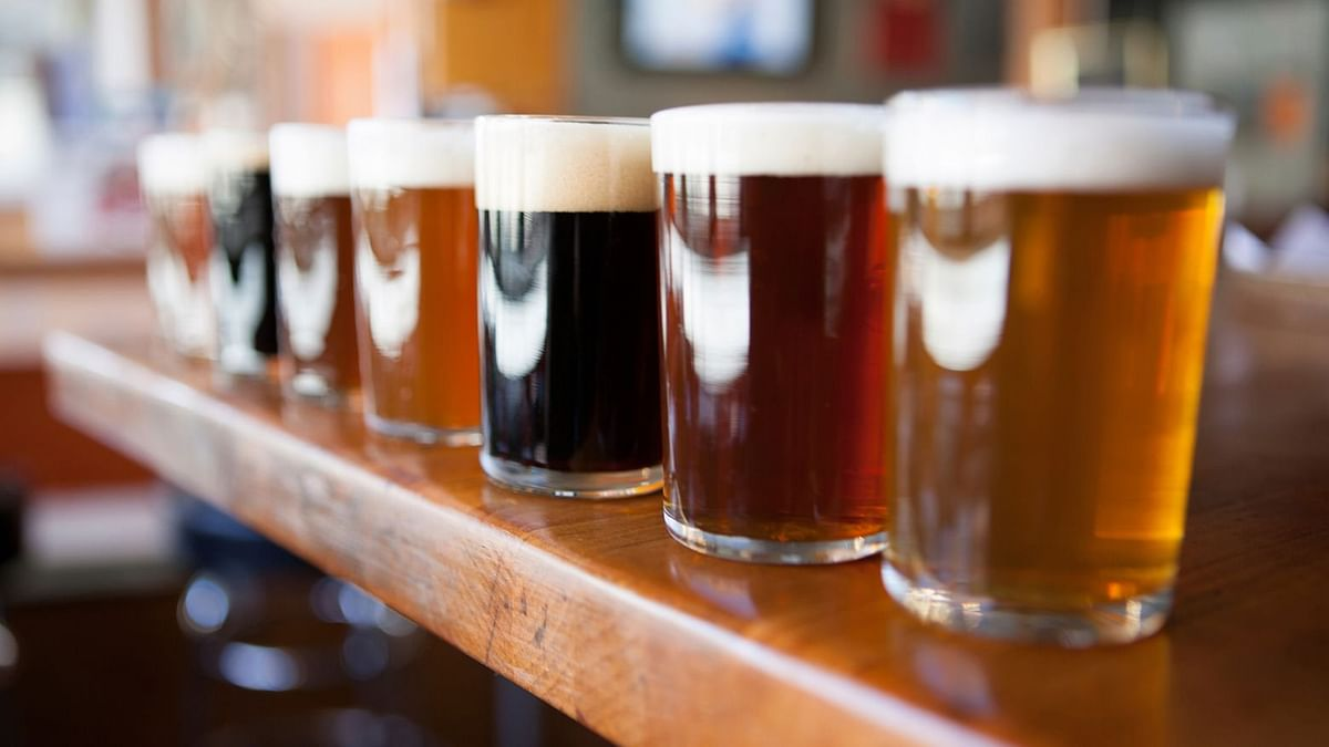 QBiz: Craft Beer Loses Fizz; Tata Sons to Commercialise 'Feluda'