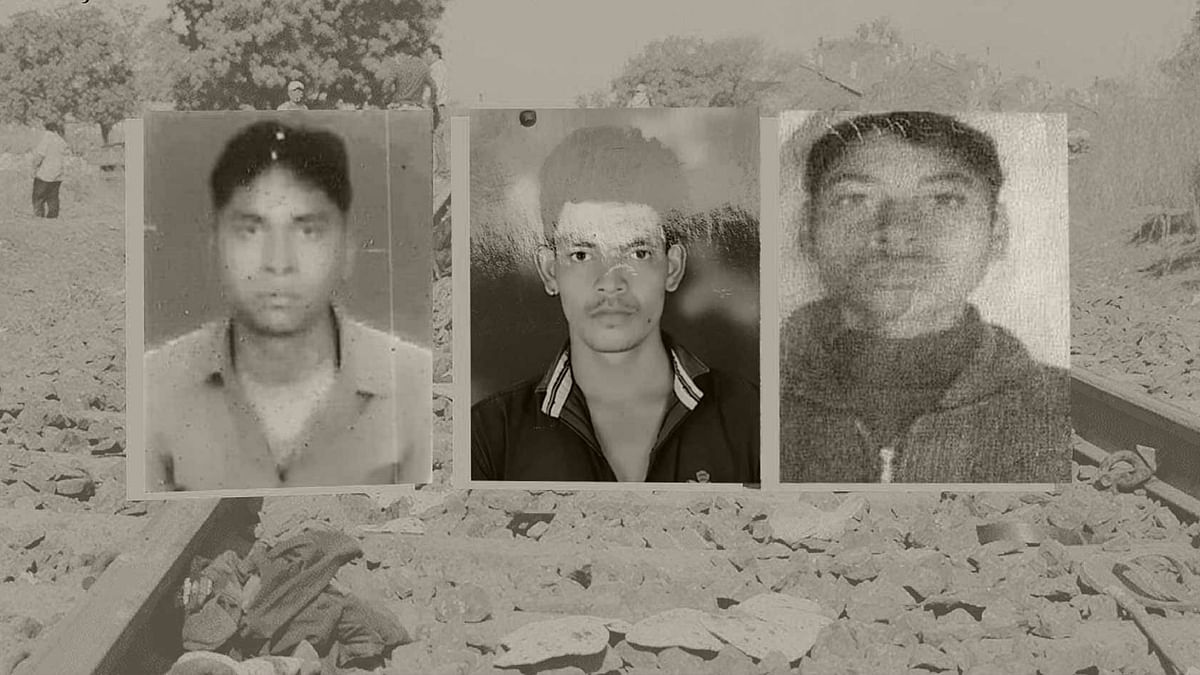 'They Had No Money': Aurangabad Train Tragedy Victims' Kin
