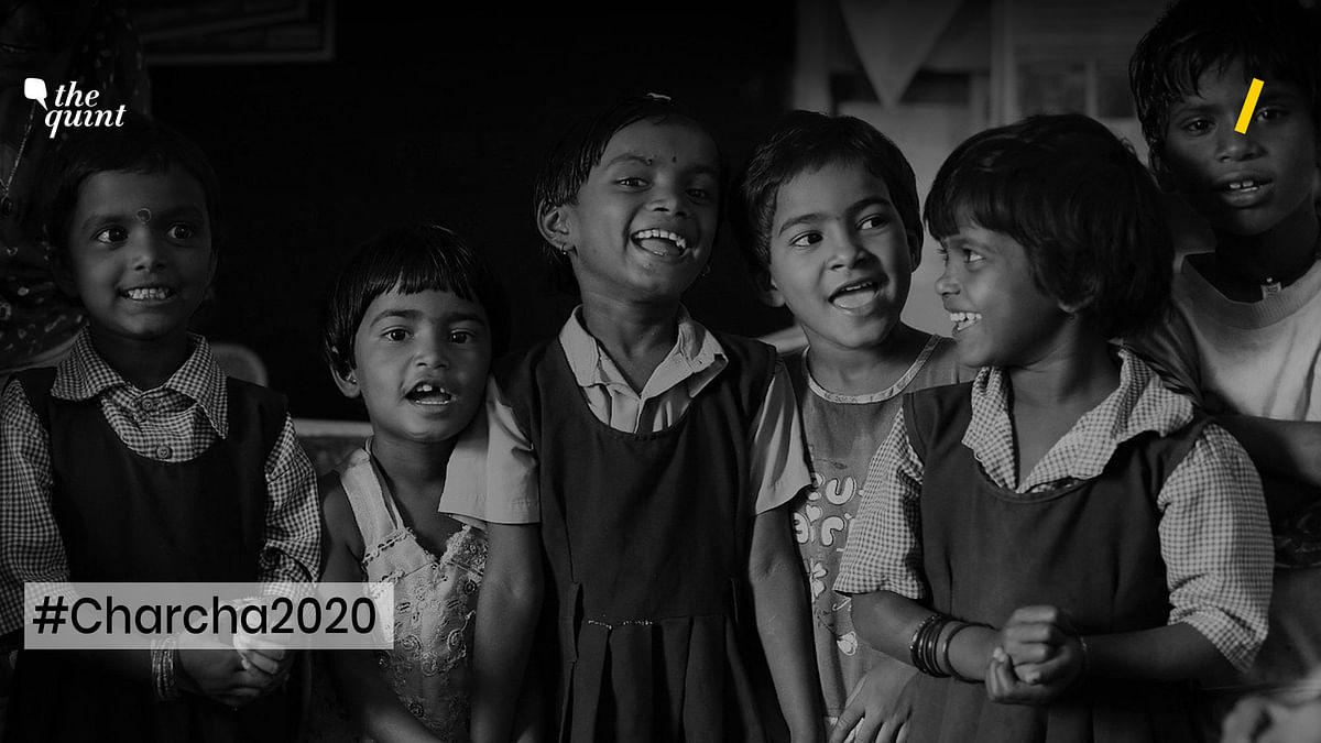 Register for the #Charcha2020 event to address the toughest challenges in a post-COVID-19 world regarding education.