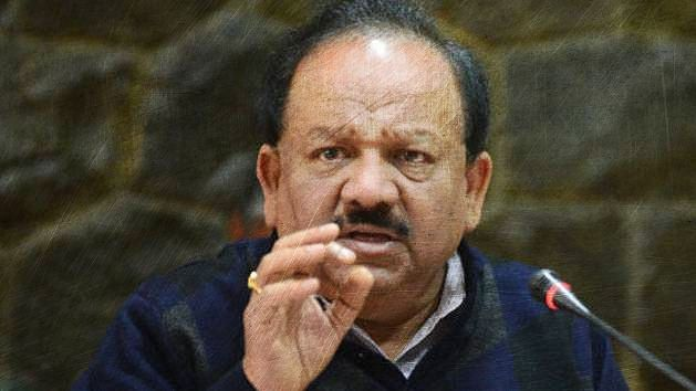 Attempts to Defame Kerala: CM Vijayan After Harsh Vardhan's Remark