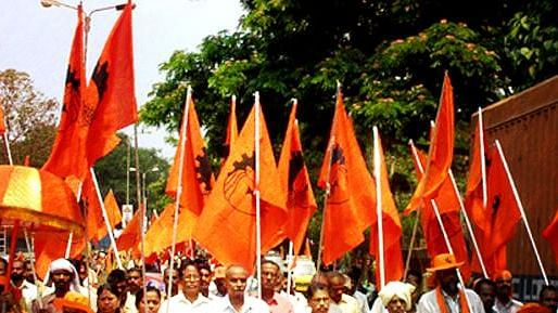 RSS-Backed Group to Protest Against Labour Law Reforms in UP, MP