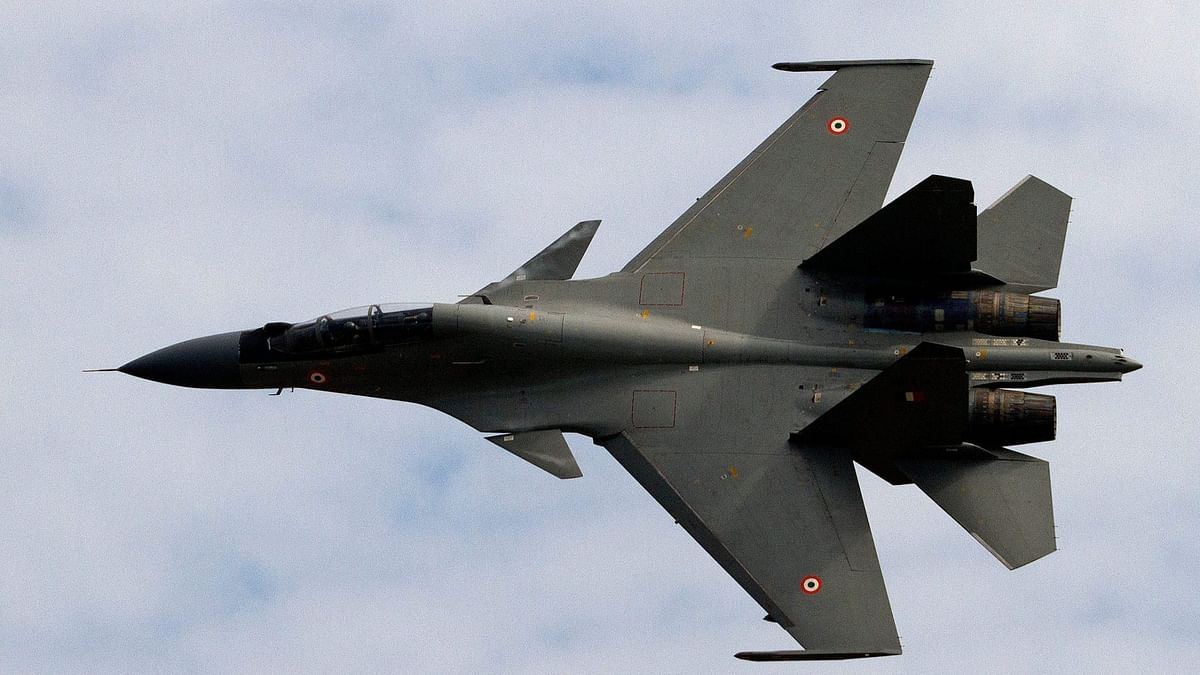 IAF Fighter Plane Caused Sonic Boom in Bengaluru, Confirms MoD
