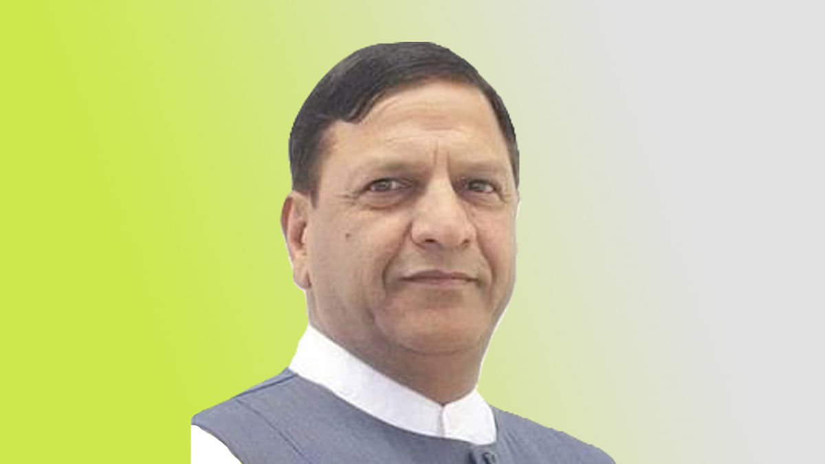 Bindal, 65, was the Speaker of the State Assembly until January next year and was picked by J.P. Nanda to head the party in the state.