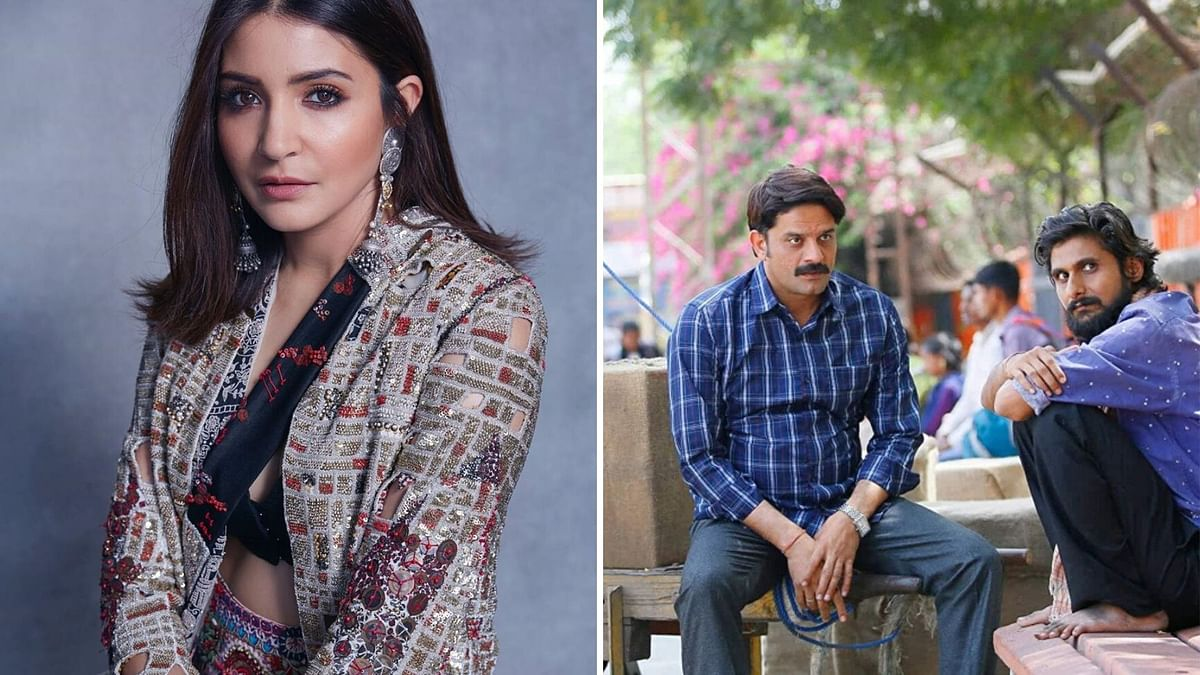 Here's What Anushka Sharma Has to Say About 'Paatal Lok' Season 2
