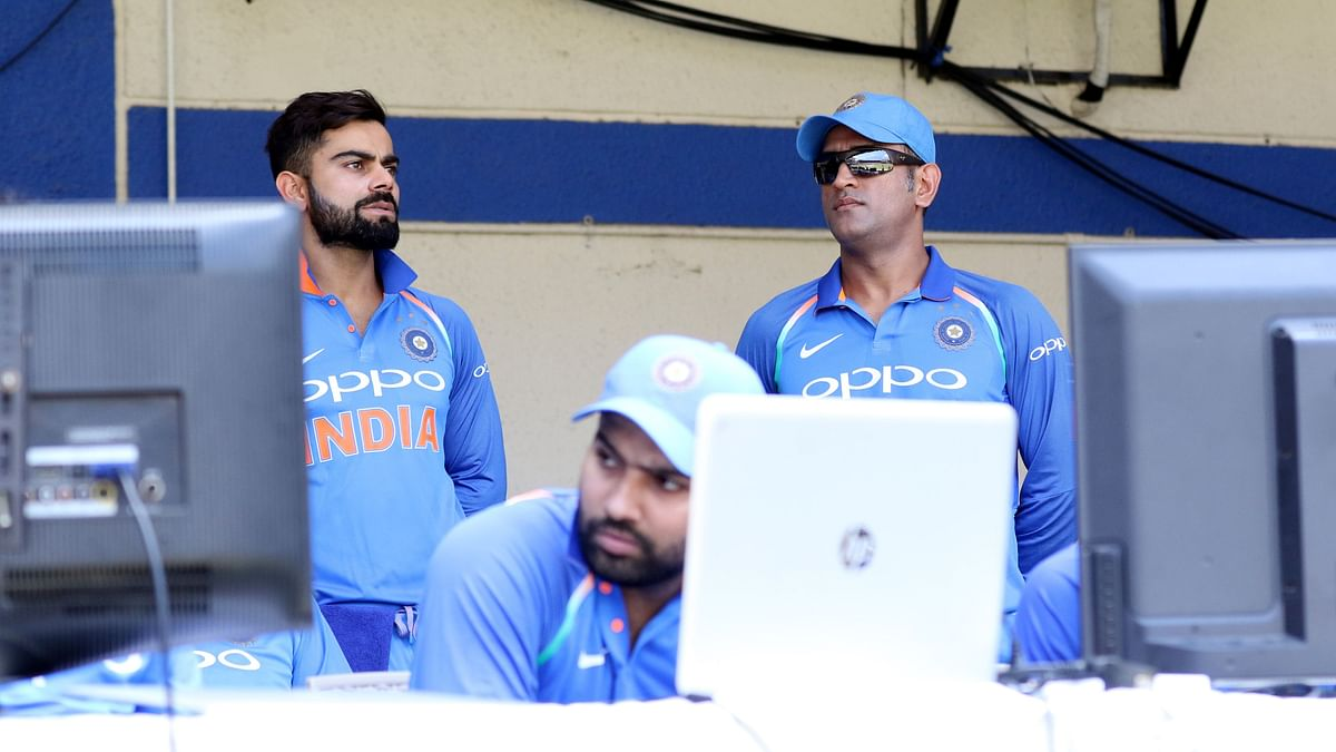 Former India chief selector M.S.K. Prasad listed out the differences between Mahendra Singh Dhoni, Virat Kohli and Rohit Sharma as captains.