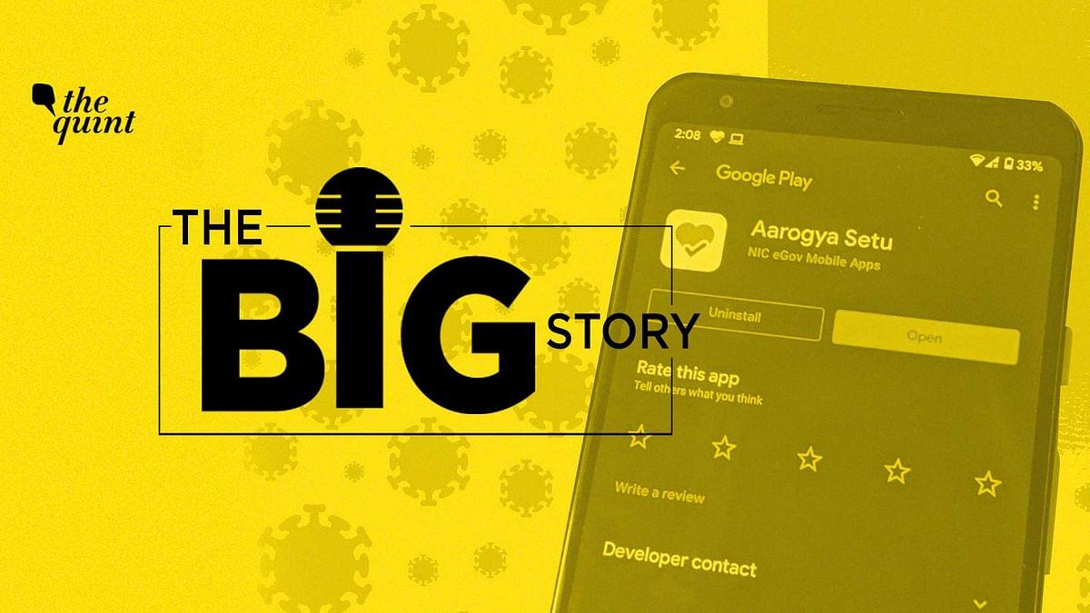 Aarogya Setu App Row: Health Surveillance or State Surveillance?