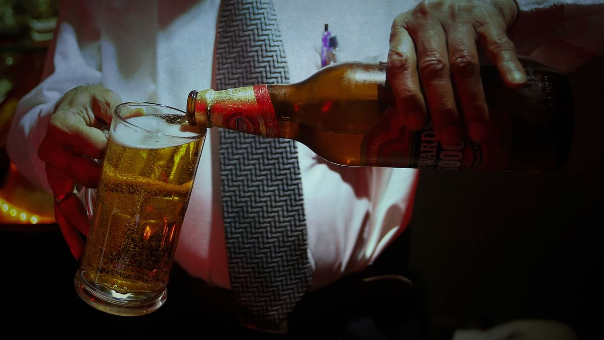 Avoid Alcohol – IMD's Warning During Cold Wave: What's the Reason?
