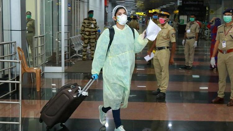 COVID-19: Kerala CM Asks Foreign Returnees to Pay for Quarantine