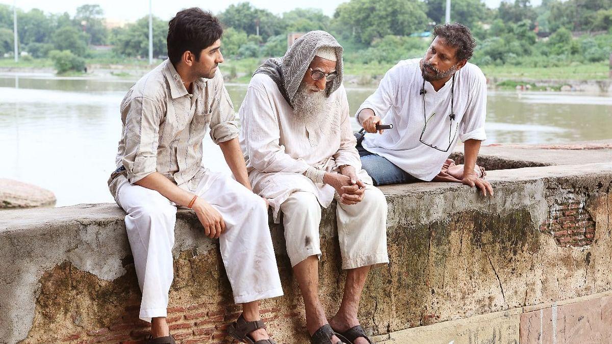 Trailer: Shoojit Sircar's 'Gulabo Sitabo' Enters an Unusual World