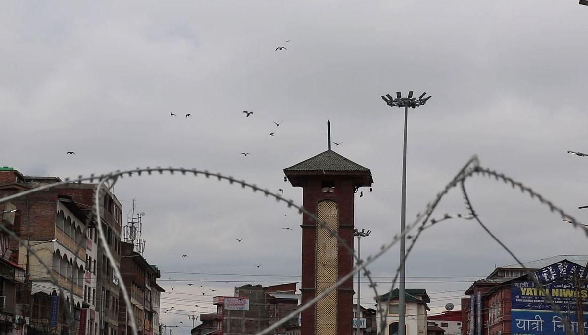 Not Like Other Lockdowns: Kashmir Spends a Quiet Ramzan Amid COVID