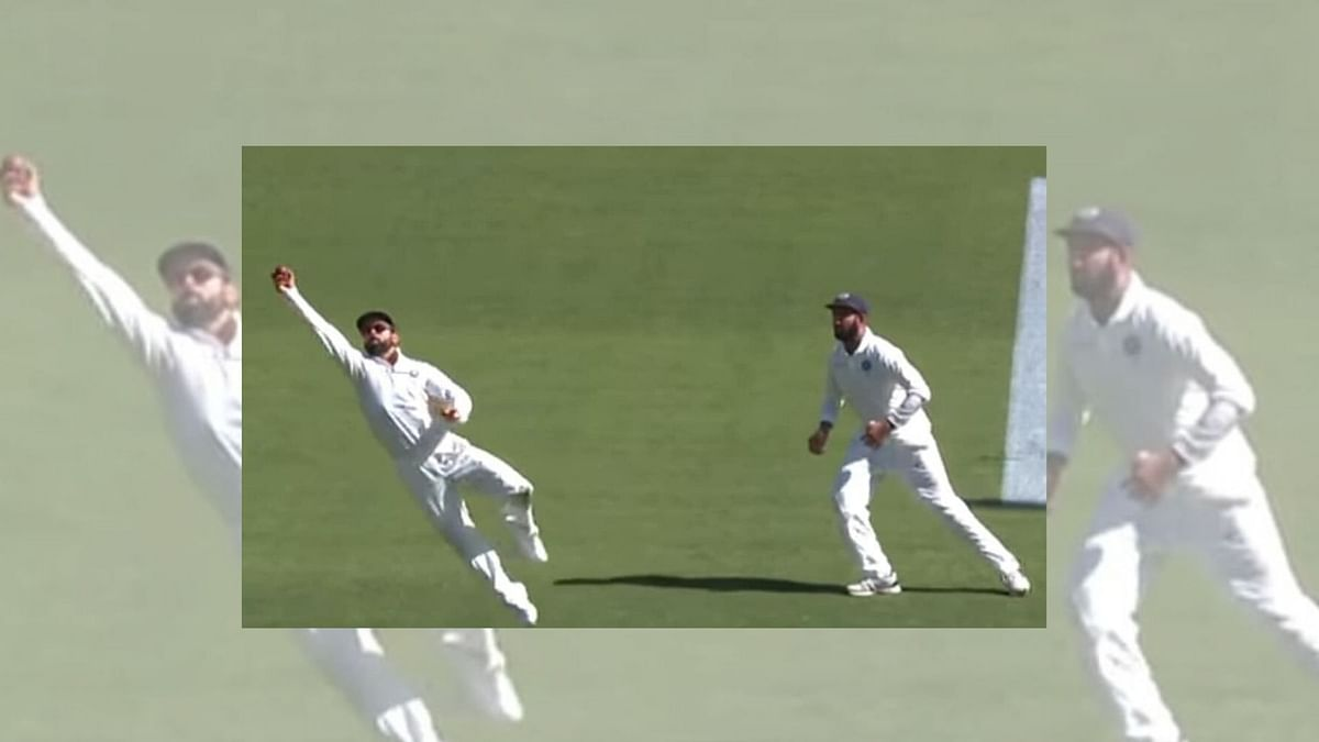 Hope You Will Go For The Ball: Kohli Teases Pujara