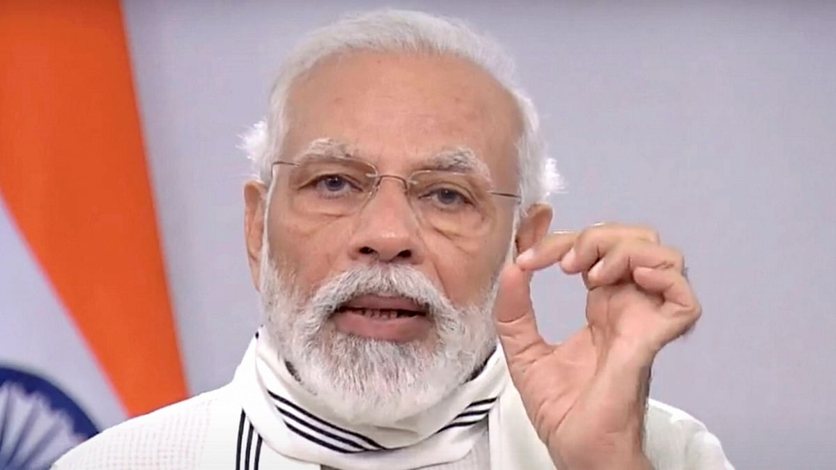 'Extremely Anguished': PM Modi, Rlys Min on Train Killing Migrants
