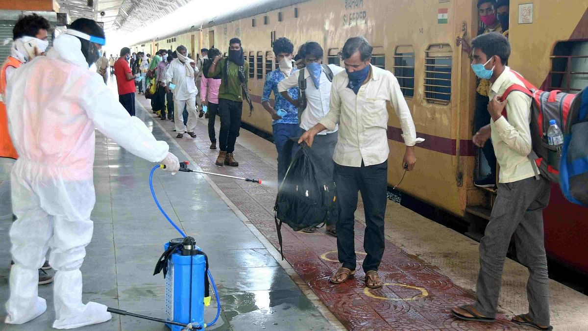 Railways to Run Ganpati Special Trains, Check Schedules Below