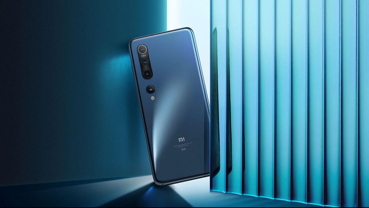 Xiaomi Mi Box, Mi 10 Smartphone & Wireless Earphones Launched