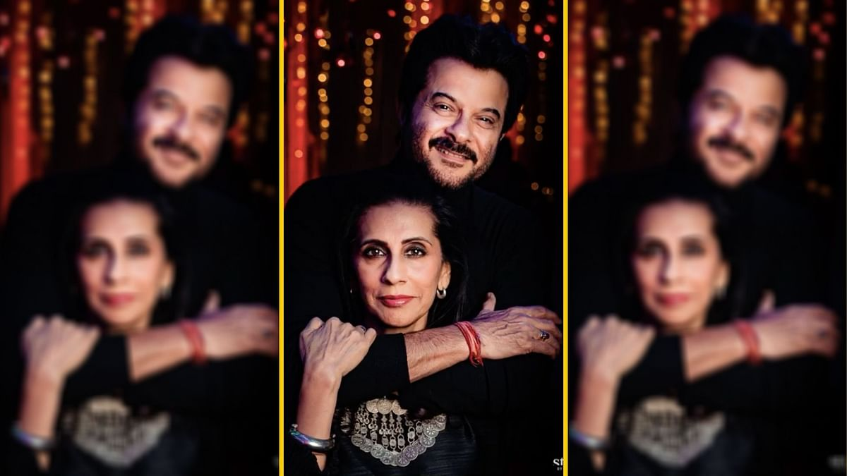 Chose Love Over Career: Anil Celebrates Proposal Anniversary