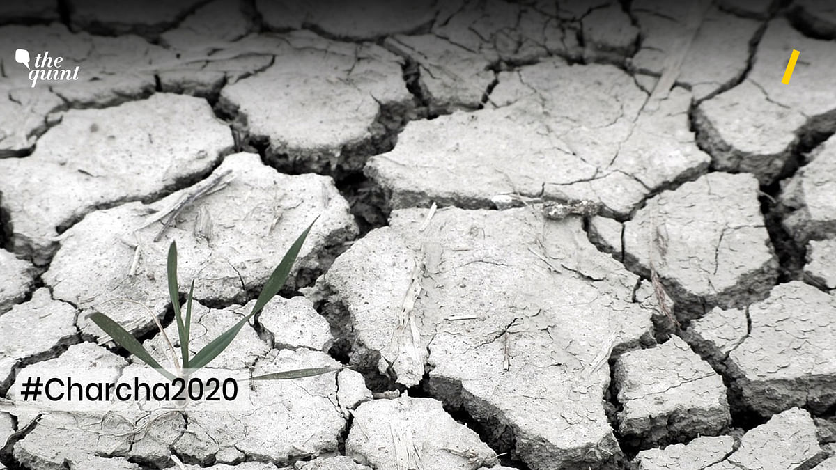 #Charcha2020: Climate Response & Green Recovery Amid COVID-19