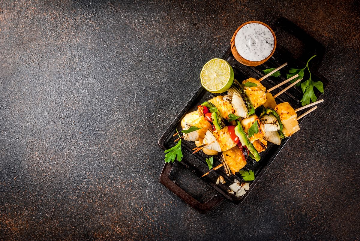 Paneer recipes to try this lockdown.