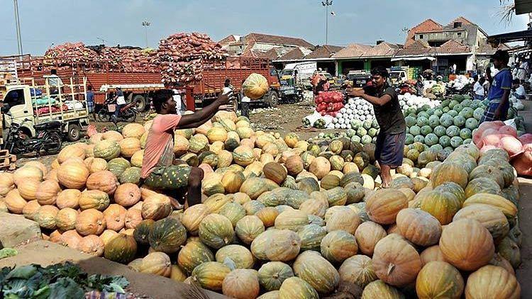 Koyambedu Market, One of TN's Biggest COVID-19 Clusters, Shut Down