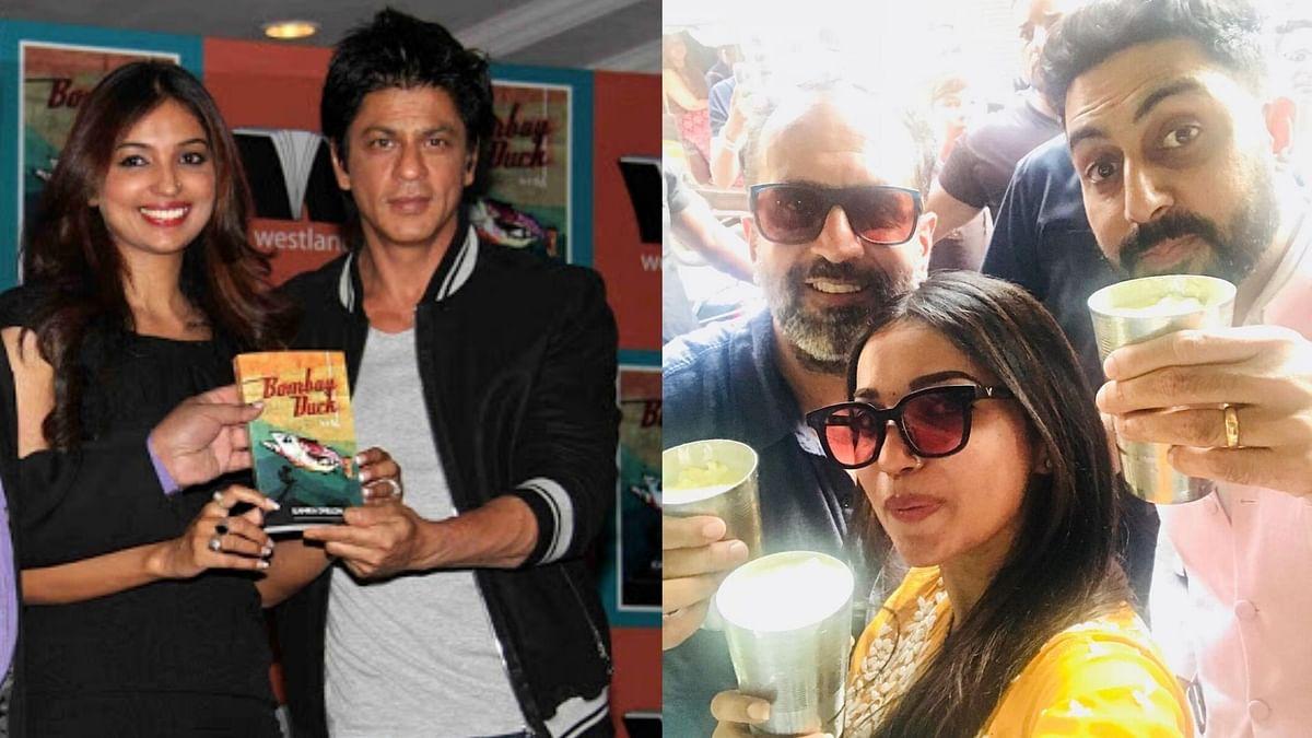 Interning for SRK to Writing 'Manmarziyaan', Meet Kanika Dhillon