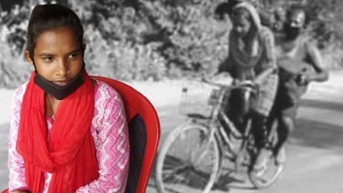Why Was Jyoti Forced to Travel 1200 Km on Cycle With Ailing Father