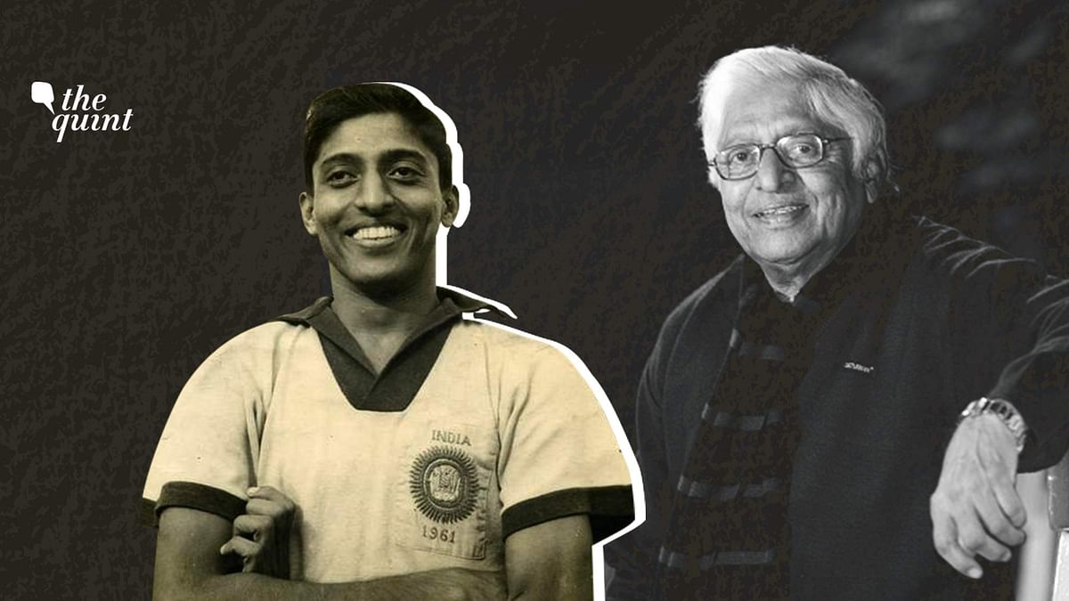Indian Football Legend Chuni Goswami Leaves Behind a Rich Legacy
