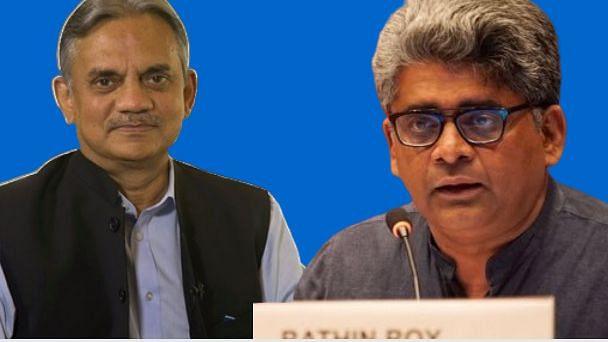 Atmanirbhar Bharat Yet a Dream, No Strategy Devised: Rathin Roy