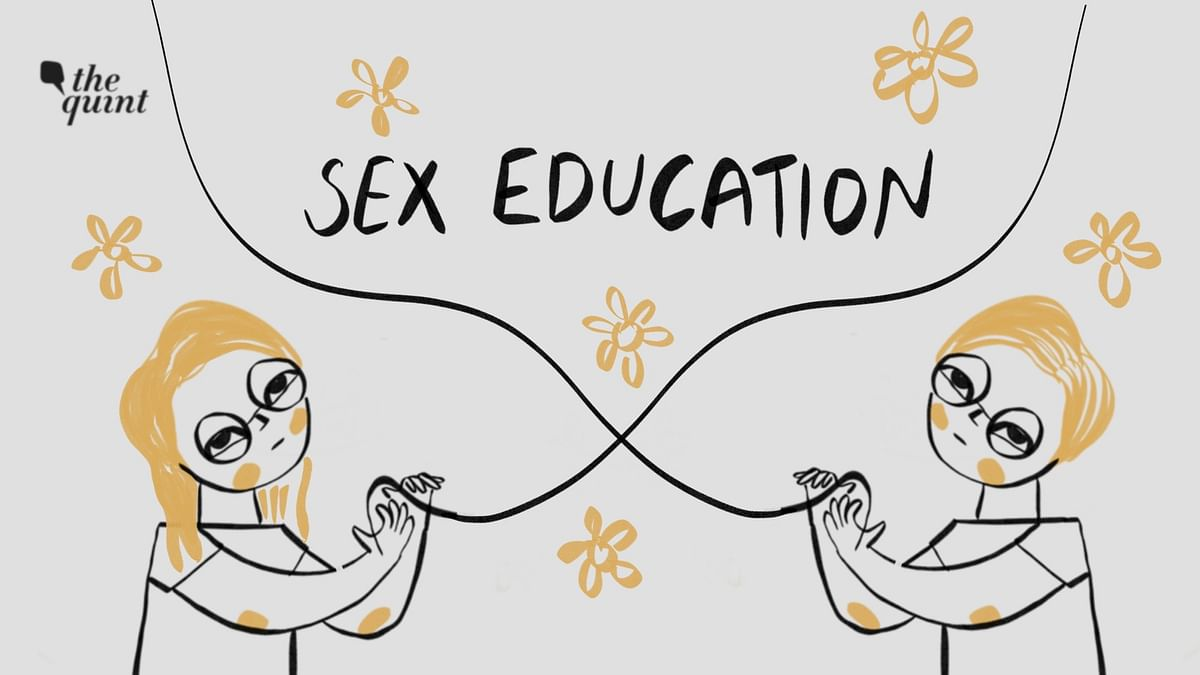 The need for comprehensive sex education
