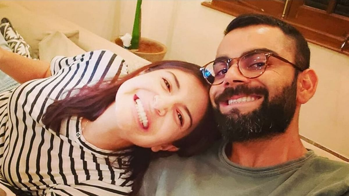 Virat Kohli and Anushka Sharma are expecting their first child  in January 2021.