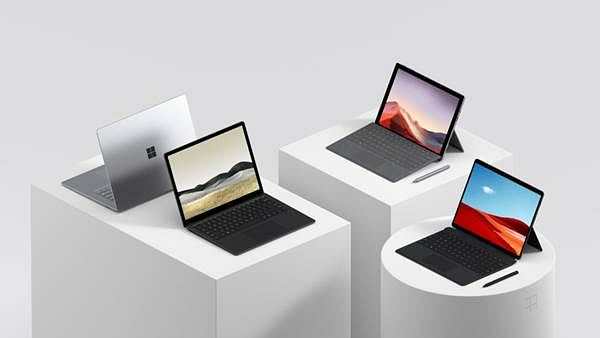 New Microsoft Surface Series Launched  Starting at Rs 72,999