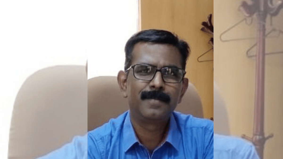 Capt Manivannan IAS Pushed out – Industry Pressure or Allegations?
