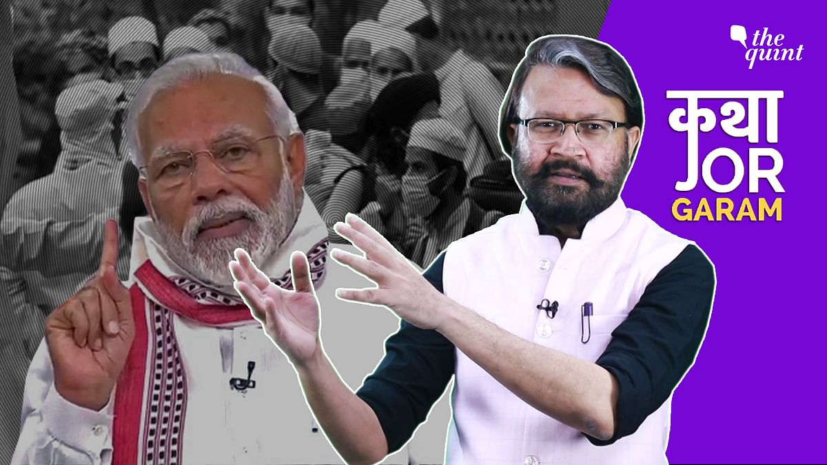 Modi 2.0.1 : Green Zone for Anti-Muslims, Communal Harmony in Red