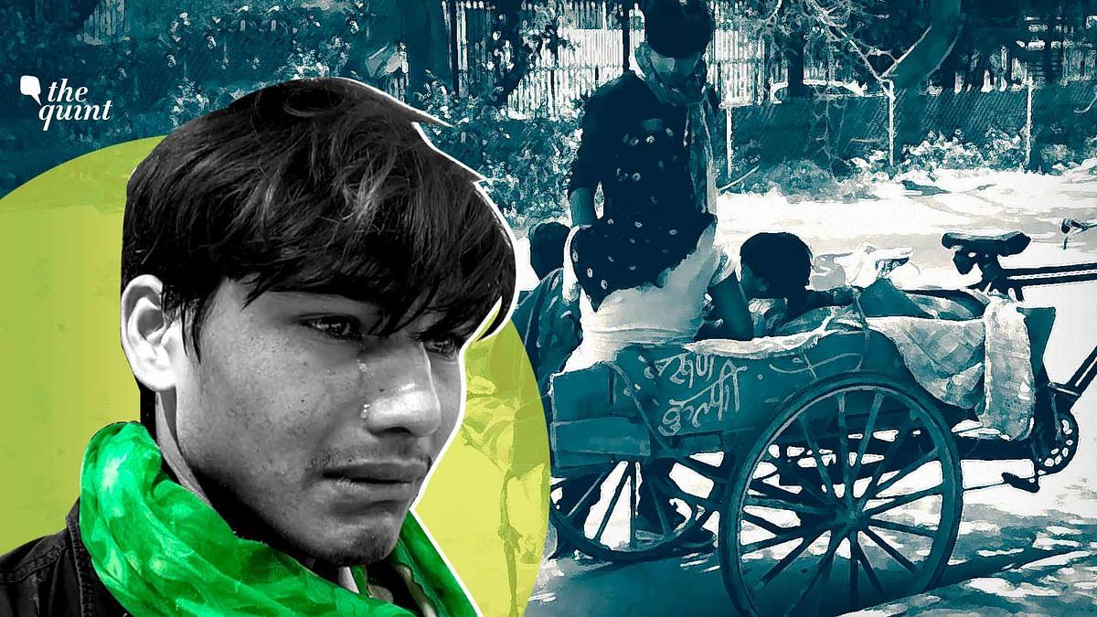 Migrant Harassed, Forced to Leave Kulfi Cart at Delhi-Noida Border