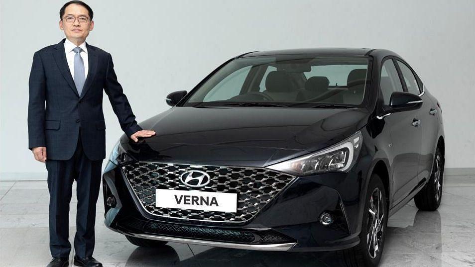 2020 Hyundai Verna Launched To Rival Maruti Ciaz & New Honda City
