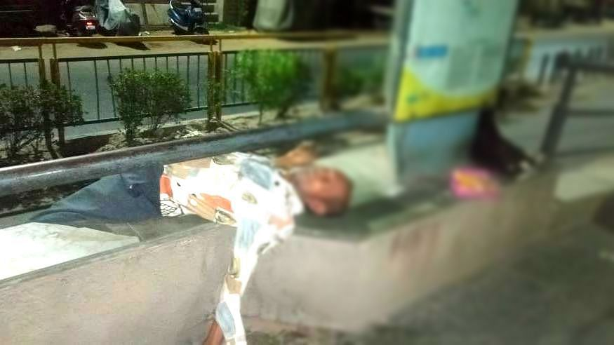COVID Patient's Body Found at Ahmedabad Bus Stand, CM Orders Probe