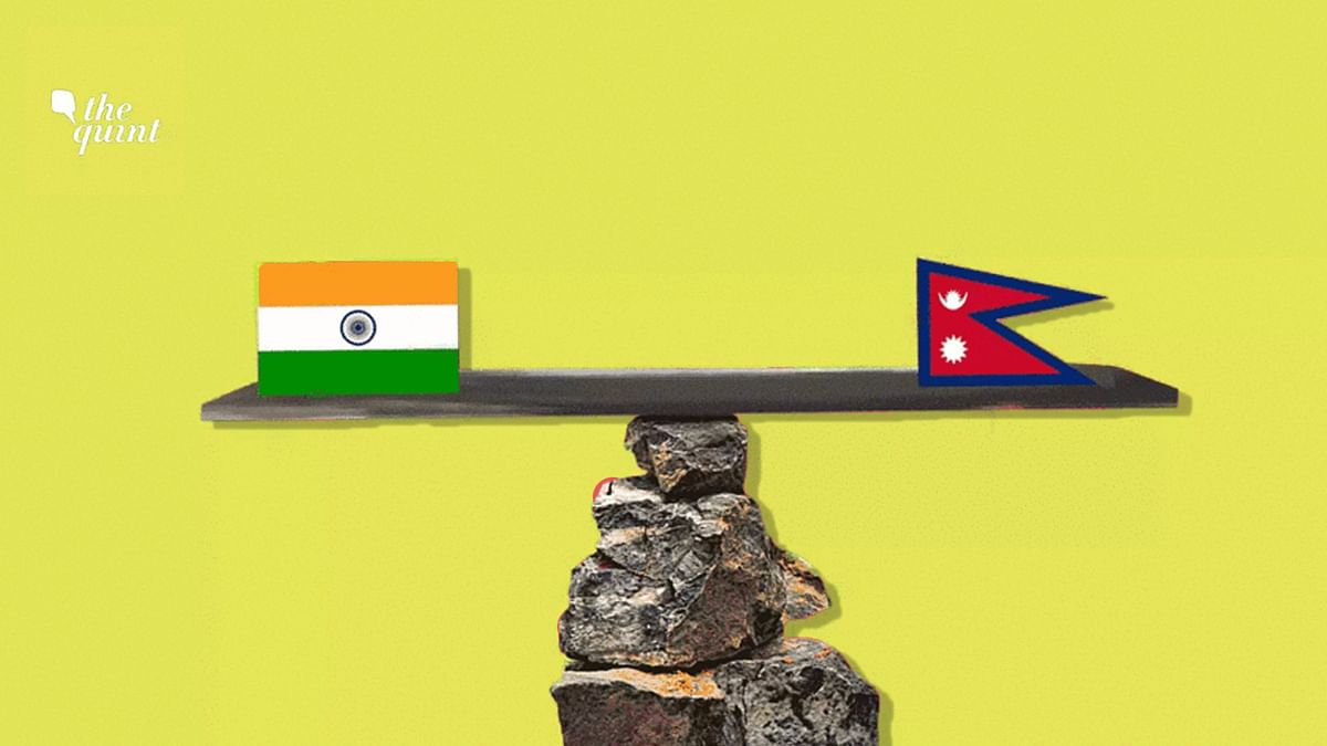 Nepal to Send New Map to India, UN And International Agencies