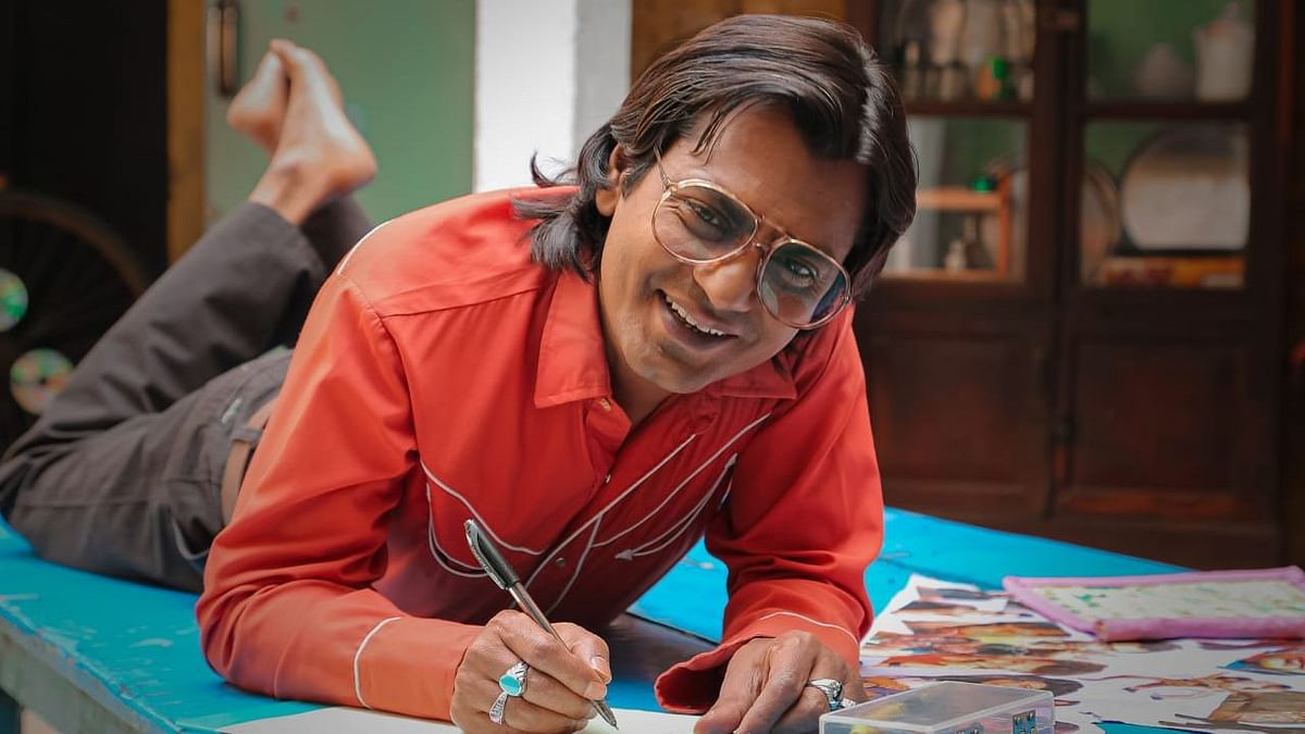 Nawazuddin's Film 'Ghoomketu' to Get an Online Release on 22 May