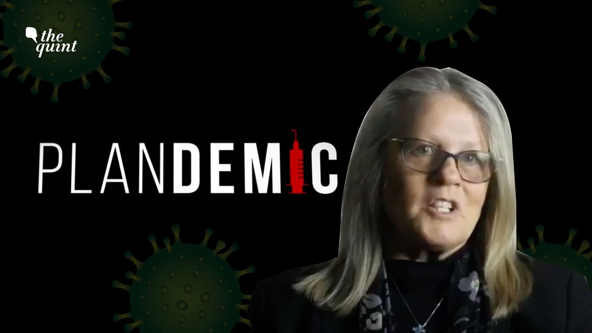 'Plandemic' – 26-Min Film on COVID-19 Conspiracy Theories Debunked