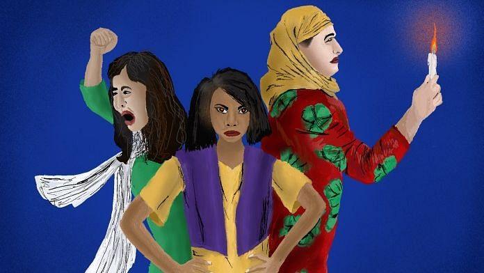 Boys Locker Room: Women Share Harassment Stories From Teen Years