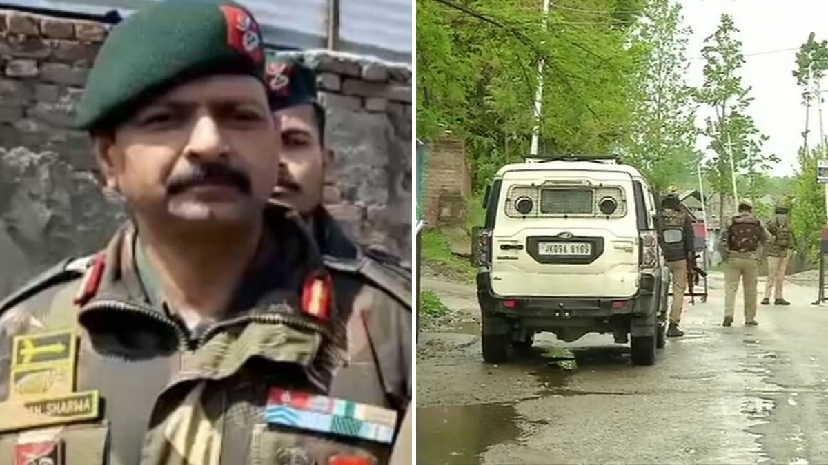 Nation is Proud of You: Army Chief on  Handwara Encounter Martyrs